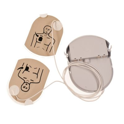 HeartSine Samaritan PAD-Pak Combined Battery & Electrode Cartridge