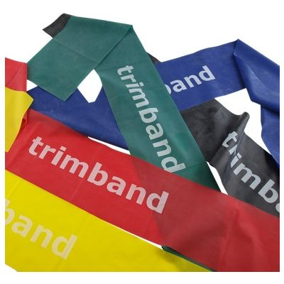 LATEX FREE trimband 1m Lengths (packs of 10)