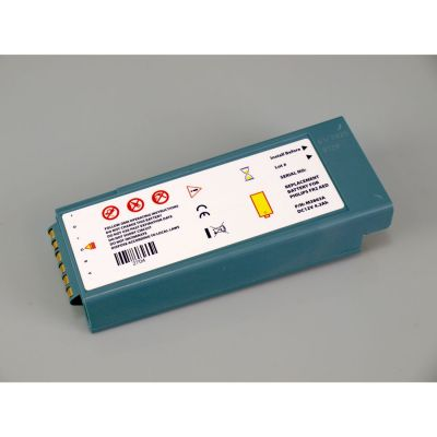 Philips FR2 / FR2+ Replacement Battery Pack
