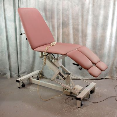 Plinth Electric Podiatry / Orthopaedic Chair Couch