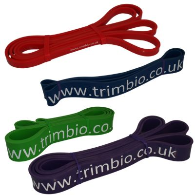 Resistive Band Power Loops 1 Metre Length (2m Circumference)