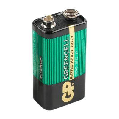 PP3 Battery