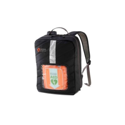 Cardiac Science Powerheart G5 AED Back Pack