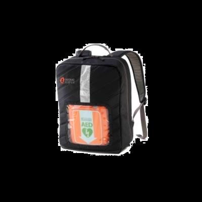 Cardiac Science Powerheart G5 AED Back Pack