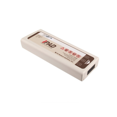 iPad SP1 AED Replacement Disposable Battery Pack