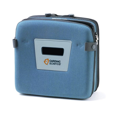 Carry Case for Cardiac Science G3 AED Devices - NEW