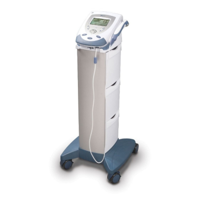 Intelect Mobile Ultrasound with Cart & Storage System