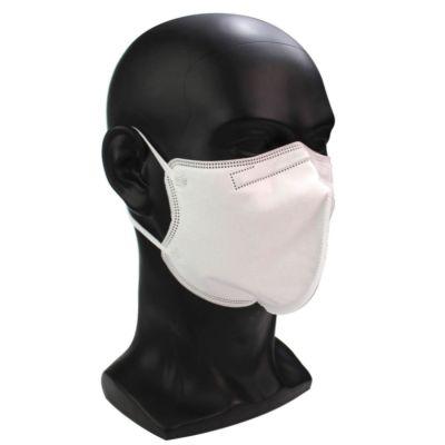Pack of 5 x FFP2 (KN95) Face Masks