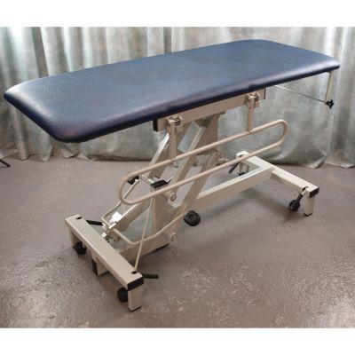 Plinth Hydraulic Changing Table