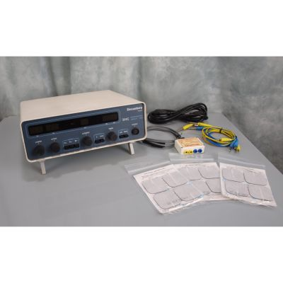 Shrewsbury SM3160 Interferential Therapy Unit