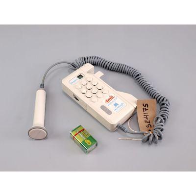 Huntleigh Audio Dopplex D920 with 2Mhz Fixed Probe
