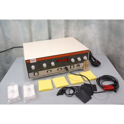 Enraf Nonius Endomed M433 Interferential Electrotherapy
