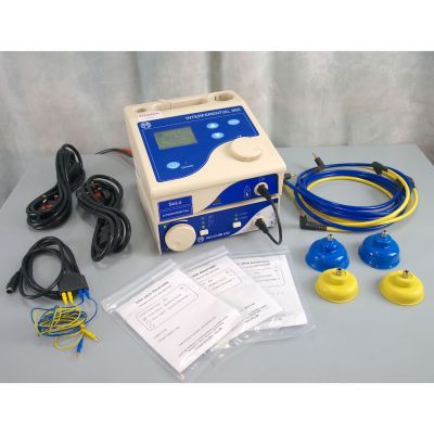 EMS Physio Intereferential Model 955 with Vacuum 655