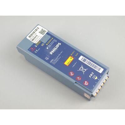 Philips HeartStart FR2+ Battery Pack M3863A 23% Capacity