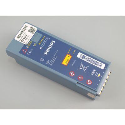 Philips HeartStart FR2+ Battery Pack M3863A 21% Capacity