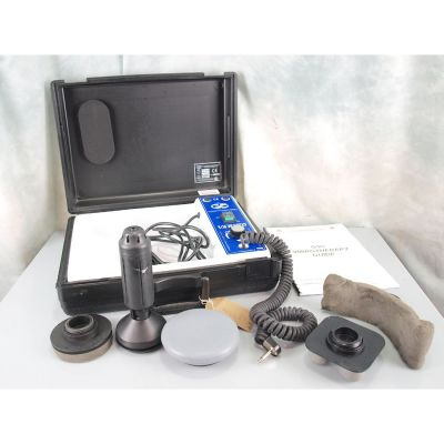 G5 Variko Vibrotherapy Massage Portable Unit with Accessories