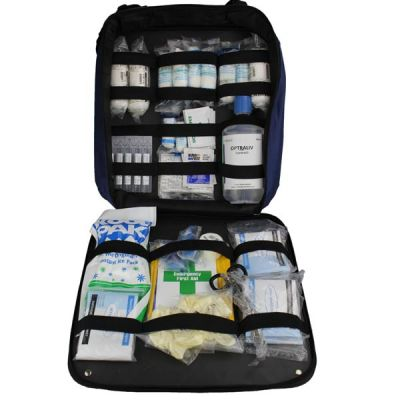 First Response First Aid Kit Refill