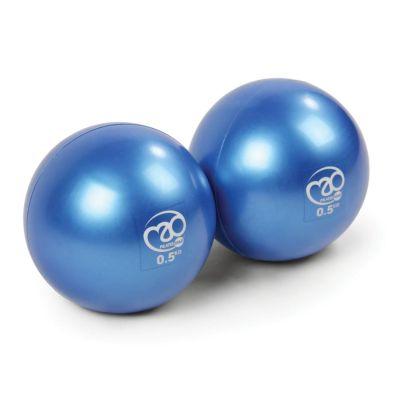 Pilates Soft Weights