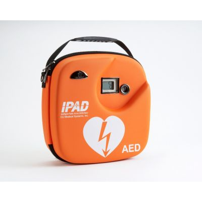 iPAD SP1 Fully Automatic External Defibrillator
