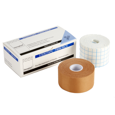 Sterotape Combi Pack - Patello taping kit