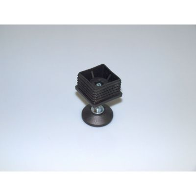 Adjustable Foot 40mm x 40mm for Sunflower Couch