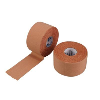 Tan Zinc Oxide Tape  3.8cm x 13.7m