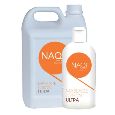 Naqi Ultra Massage Lotion