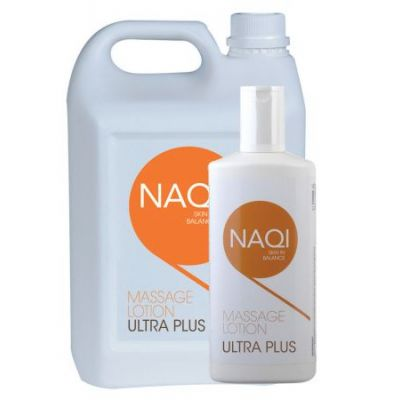 Naqi Ultra Plus Massage Lotion
