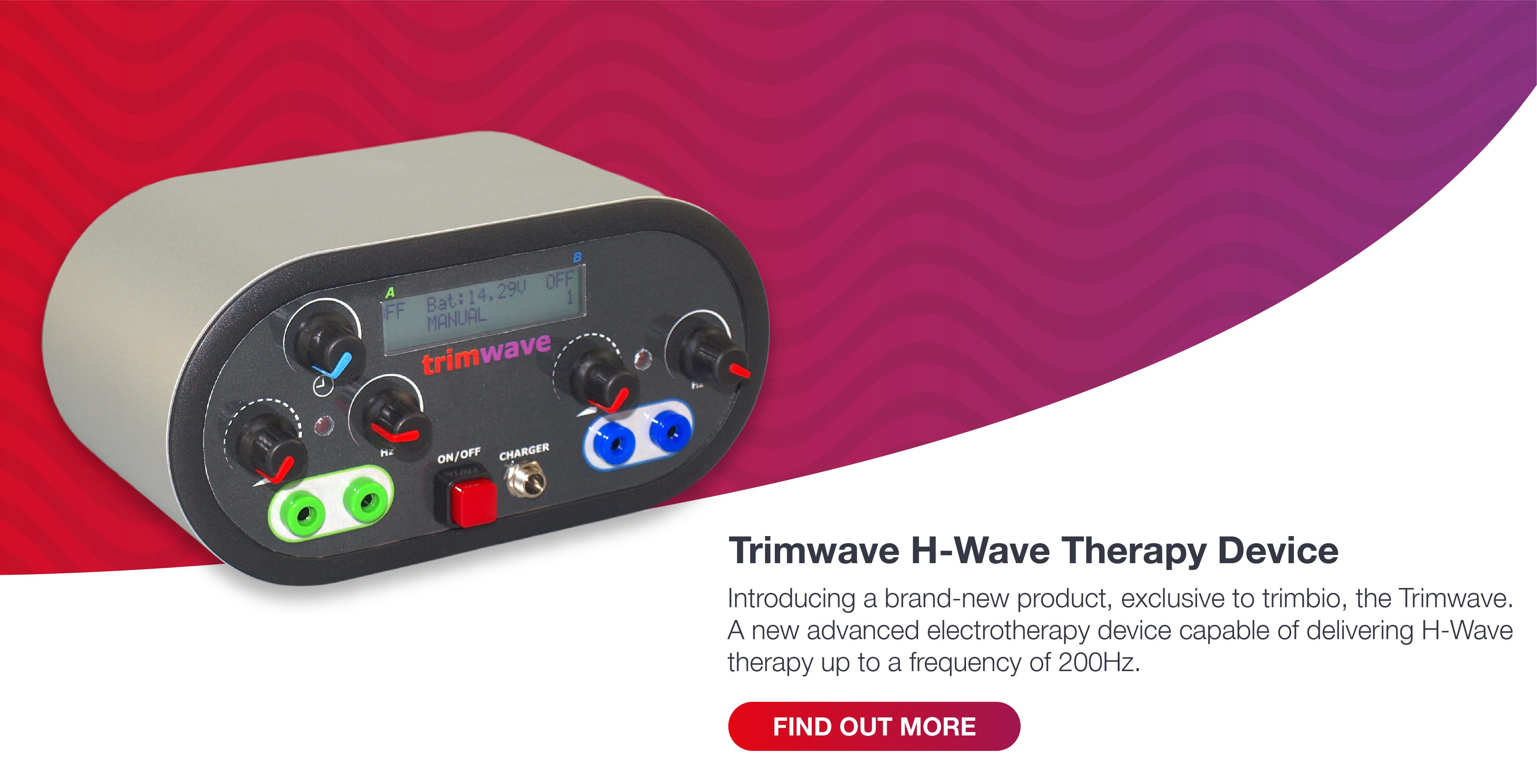 Trimwave Banner