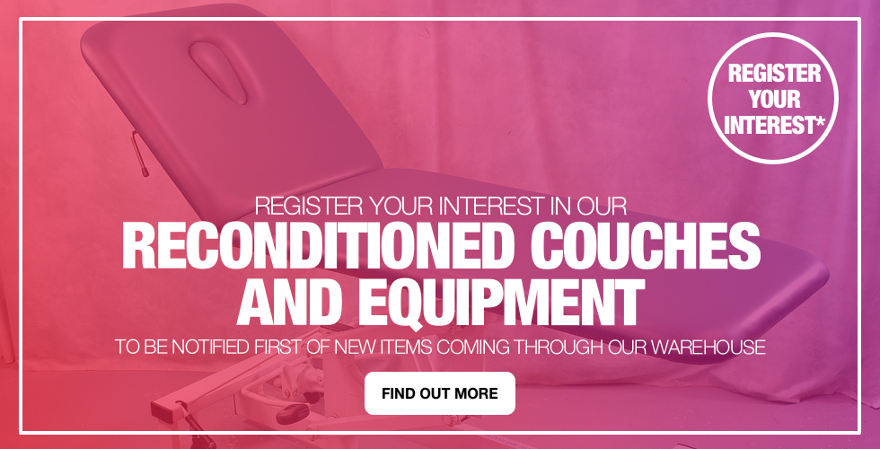 Reconditioned Couches